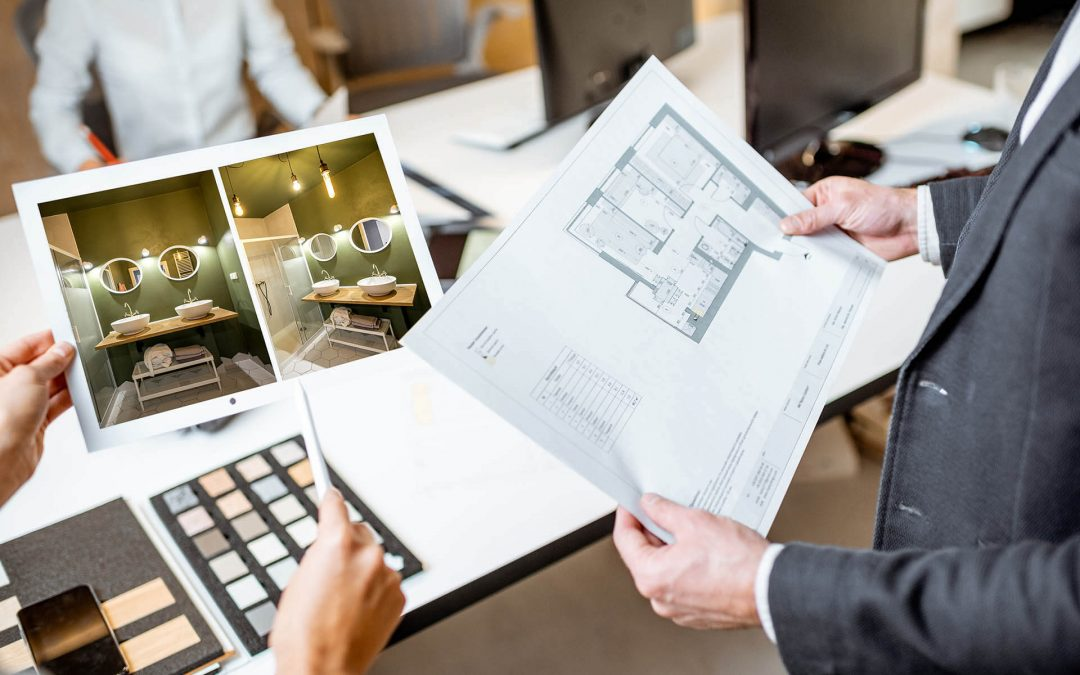 Why Hiring an Interior Designer is the Right Choice for Your Next Home Project