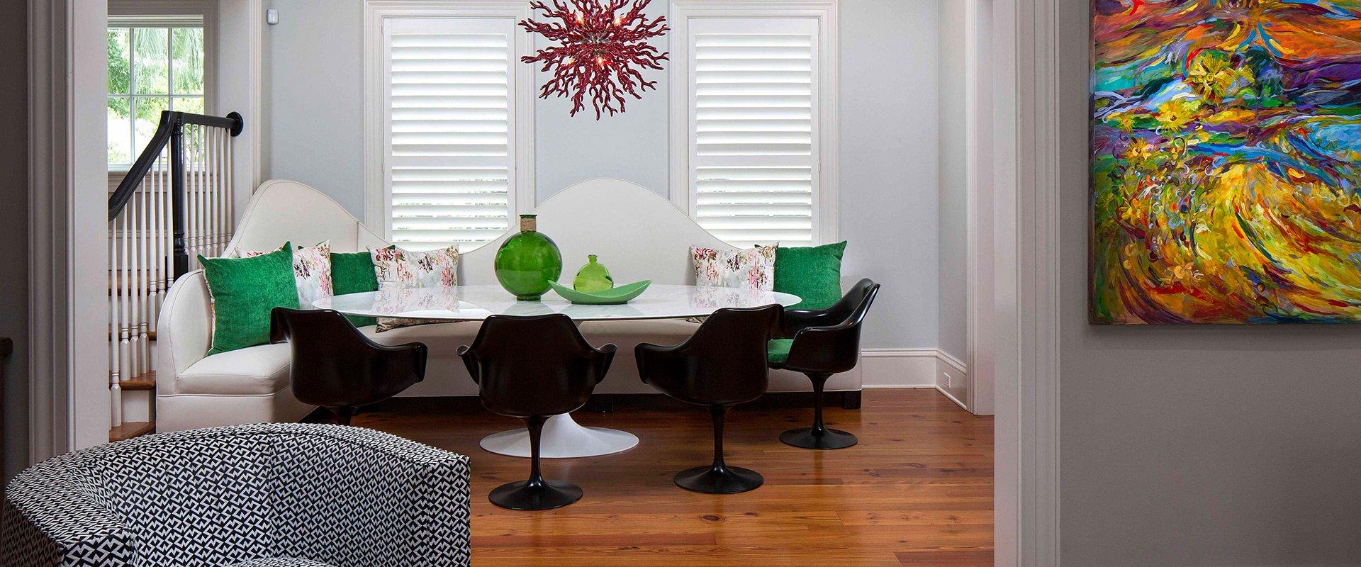 CRT Studio Winter Park Interior Design
