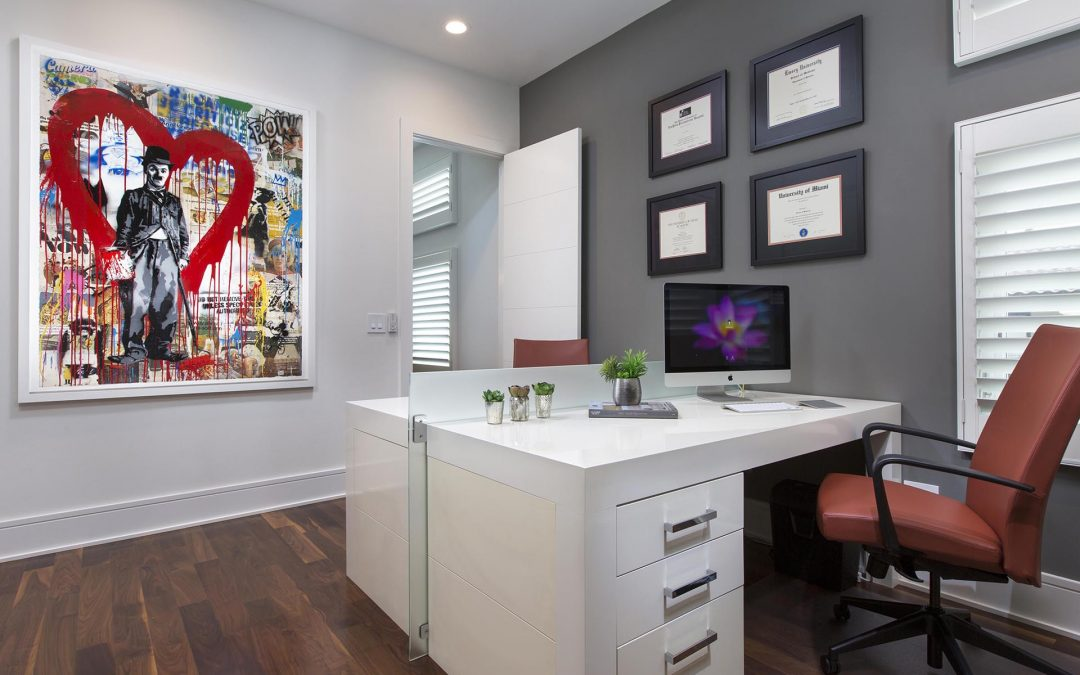 How to Create the Best Home Office